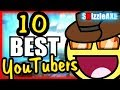 10 BEST ZOMBIES YOUTUBERS / 10+ Best Call of Duty Zombie YouTubers (not ...