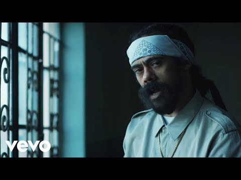 """Damian """"Jr. Gong"""" Marley - R.O.A.R. (Official Video)"""