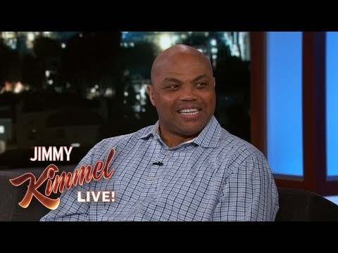 Charles Barkley Hasn't Played Basketball Since He Retired