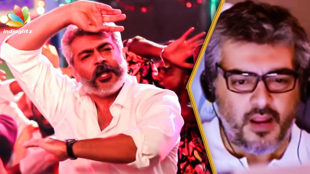 Ajiths Reaction for Adchithooku Song : Lyricist Vivekha Reveals | Viswasam Interview