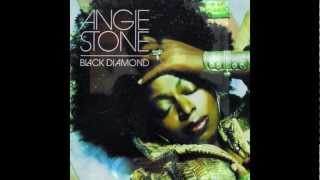 "Angie Stone ""Man Loves His Money"""
