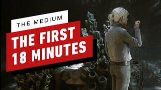I primi 18 minuti