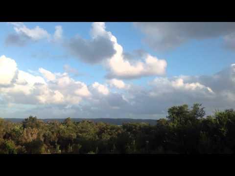 Time Lapse of Nullaki Peninsula, Albany WA