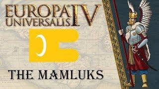 Europa Universalis IV Cradle of Civilization The Mamluks 40