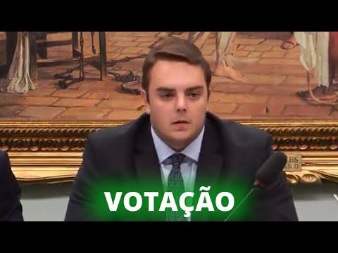 Constituição e Justiça - Votação da PEC da Prisão em Segunda Instância - 20/11/2019 - 10:53