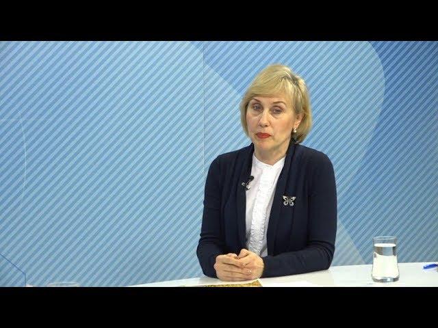 Актуальное интервью с Антониной Кокошниковой