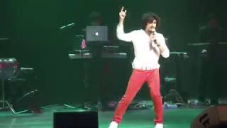 Deewana Tera - Sonu Nigam Live Singing Performance