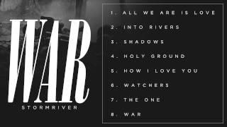 Stormriver - War (EP) Previews