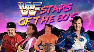 WWF Wrestlers From The 80's: Where Are They Now?