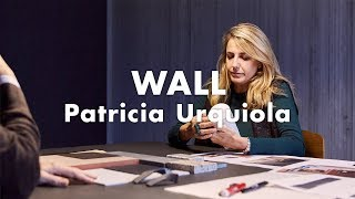 WALL di PATRICIA URQUIOLA MCZ GROUP 2019