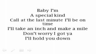 Alicia Keys Saviour lyrics on screen