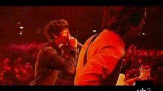 Arctic Monkeys-NME Awards-Fake tales San Francisco
