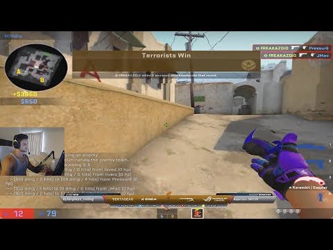 CSGO - People Are Awesome #65 Best oddshot, plays, highlights