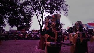 Champion/Bula Central Elem. School Drum @ Lyre Competition Kasadyaan Festival Alabel 2017