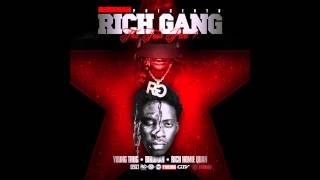 Rich Gang - Tell Em (Lies) ft. Young Thug & Rich Homie Quan (Instrumental)