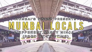 Mumbai Locals | Mumbai's Finest | Second To None  - mumbaisfinest