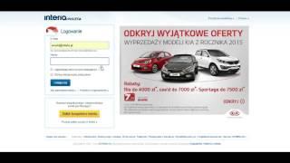 Jak dodać adres e mail do zaufanych kontaktów w serwisie interia.pl?