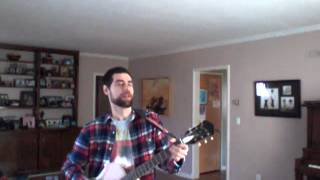 In Your Eyes - John Frusciante cover