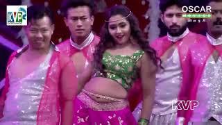 #Kajal Raghwani Superhit Dance Perfomance #Bhojpuri Award Show 2018 Kolkata HD Video