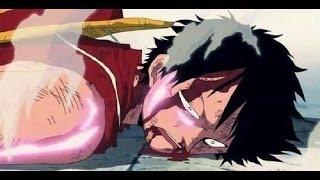 One Piece: La muerte de Luffy