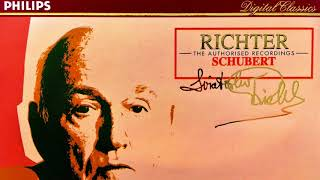 Schubert - Piano Sonatas D 894, D 575, D 840 (recording of the Century : Sviatoslav Richter)