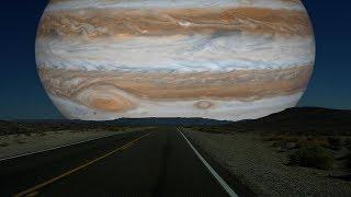 【謎?】もし月が他の惑星と入れ替わったら…?太陽系の雑学7選