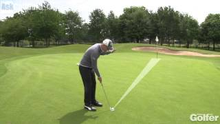 Improve Your Distance Control when Putting