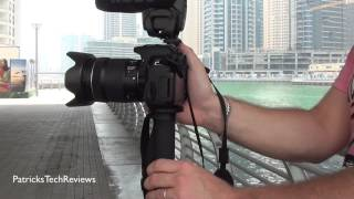 Manfrotto Monopod 290 Series MM294A3 - review