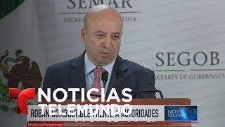 GASOL - Crisis por robo de gasolina en México | Noticiero | Noticias Telemundo