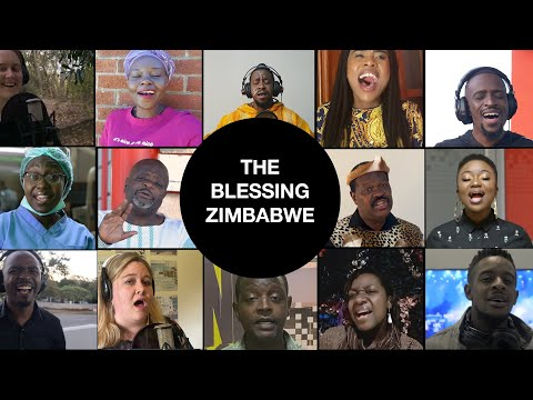The Blessing Zibambwe