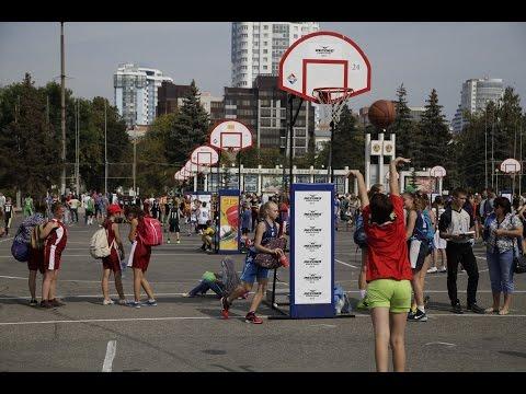 Samara Open 2015: Итоги турнира