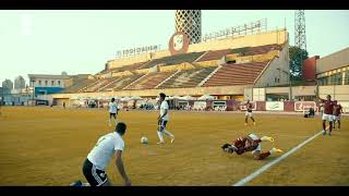 Highlights: Al Ahly VS El Gouna (5-2) au Stade de Mokhtar El-Tetsh (match amical)