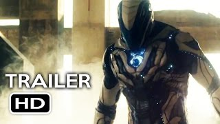 Max Steel Official Trailer 1 2016 Superhero SciFi Movie HD