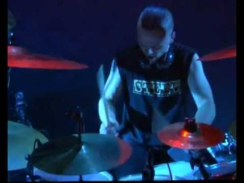 Lojzo hornik solo drums