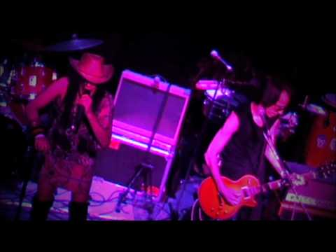 Freaky Accident - Mojo Temple Live at Foufounes (Opening for Colectivo)