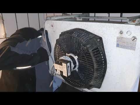 JetBoy Verdampfer Rotorseite