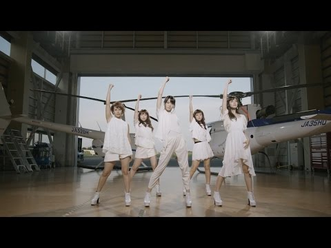 『嵐を起こすんだ Exciting Fight!』フルPV (℃-ute #c_ute )
