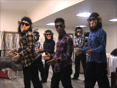 Bruno Mars - The Lazy Song [RAW Dance Company Version]