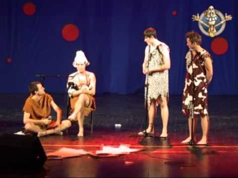 Kabaret Skeczów Męczących - Askis