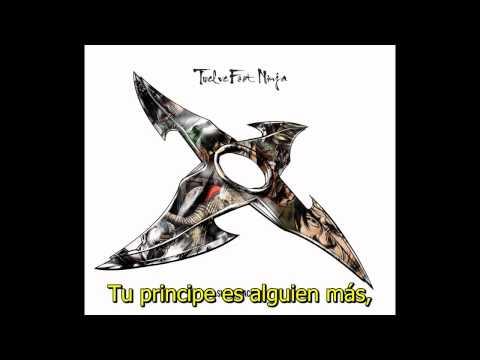 Twelve Foot Ninja - Ain't that a bitch - (Subtitulada español)