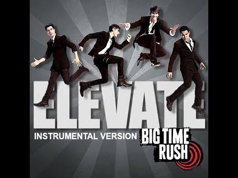 Big Time Rush - Epic (Instrumental Version)