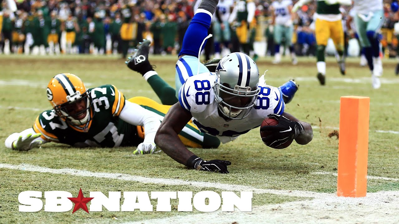 Did Dez Bryant and the Cowboys get screwed? thumbnail