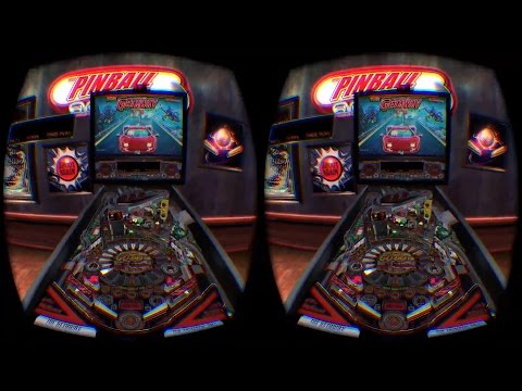 So what happened to VR support? :: Stern Pinball Arcade General