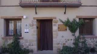 Video del alojamiento Valloré del Maestrazgo
