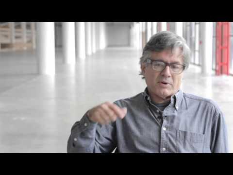 #30xbienal Paulo Venancio em Vermelho