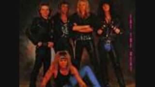 Accept - Turn the Wheel