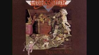 Aerosmith-  Round And Round