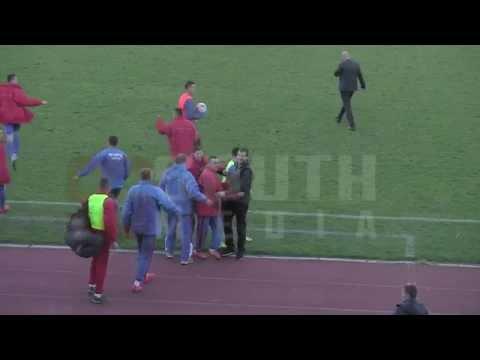 Lalatović se izvinio navijačima Radničkog