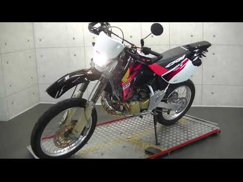 CRM250AR/ホンダ 250cc 神奈川県 リバースオート相模原