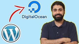 27160Vou instalar o WordPress na DigitalOcean